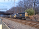 CSX 8435
